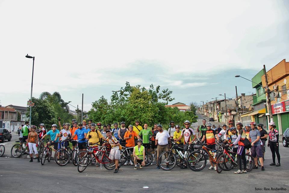 Bike Zona Sul Belmira Marin Rex Andarilho