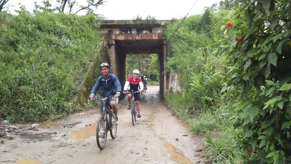 Estrada Ecoturistica de Parelheiros – 18/10/2015