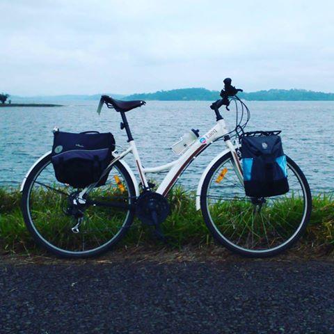 Alforje Bike Zona Sul