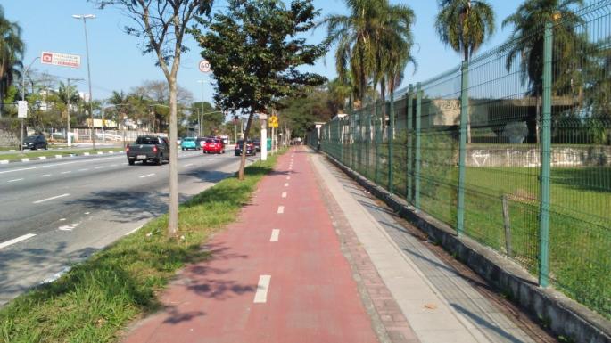Rota Márcia Prado Bike Zona Sul