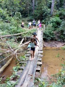 Cachoeira do Jamil Bike Zona Sul